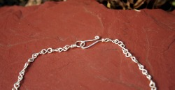 Chain and clasp